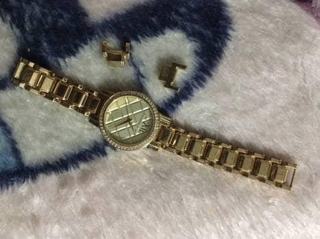Reloj Madden Girl