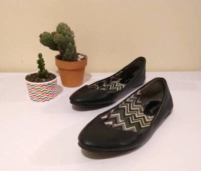Zapato Baleta