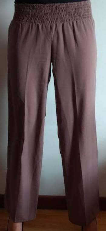 Pantalon playero