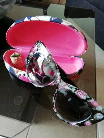 fb5aa4987a Gafas con flores - GoTrendier - 244739