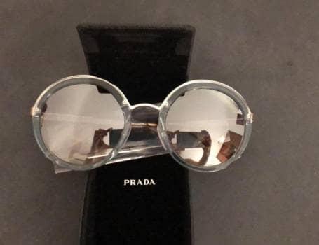 32bb7f998d Gafas Prada originales - GoTrendier - 261289