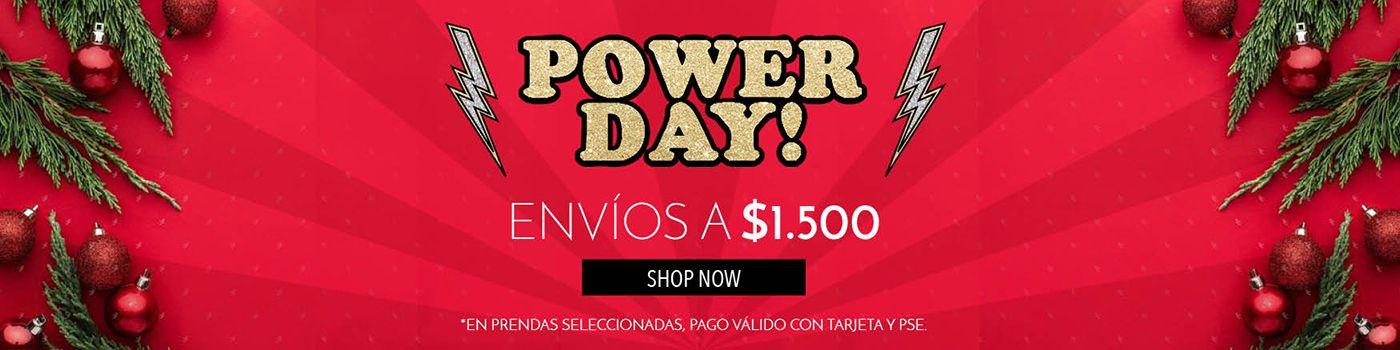 Power Day